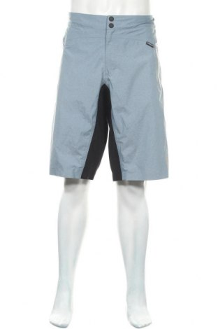 Pánské kraťasy Maloja, Velikost XL, Barva Modrá, 50% polyamide, 50% polyester, Cena  416,00Kč