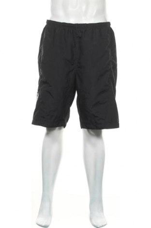 Мъжки къс панталон Nike, Размер XL, Цвят Черен, Полиестер, Цена 17,85лв.