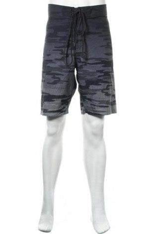 Pánské kraťasy Old Navy, Velikost L, Barva Šedá, 91% polyester, 9% elastan, Cena  215,00Kč