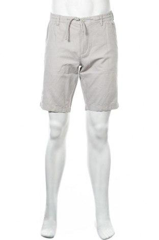 Мъжки къс панталон Oviesse, Размер M, Цвят Сив, Памук, Цена 13,23лв.
