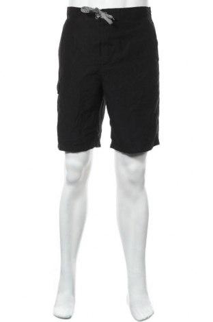 Мъжки къс панталон Route 66, Размер M, Цвят Черен, Полиестер, Цена 14,18лв.