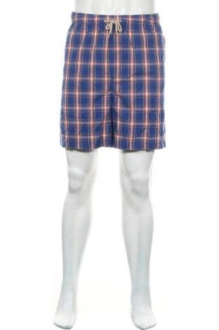 Мъжки къс панталон Route 66, Размер XL, Цвят Многоцветен, 97% памук, 3% еластан, Цена 6,83лв.