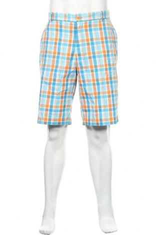 Мъжки къс панталон Slazenger, Размер XL, Цвят Многоцветен, Цена 18,11лв.