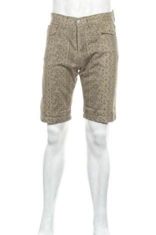 Мъжки къс панталон Urban Surface, Размер S, Цвят Зелен, Памук, Цена 9,82лв.