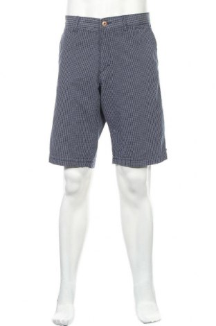 Pánské kraťasy Watson's, Velikost L, Barva Modrá, Bavlna, Cena  147,00Kč