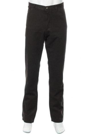 Мъжки панталон Rene Lezard, Размер XL, Цвят Кафяв, Памук, Цена 34,02лв.