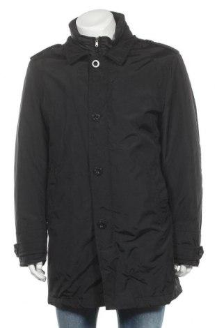 Pánský přechodný kabát  Milestone, Velikost L, Barva Černá, Polyamide, Cena  539,00Kč