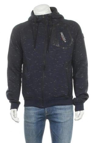 Ανδρικό φούτερ Canadian Peak, Μέγεθος XL, Χρώμα Μπλέ, Τιμή 34,41€