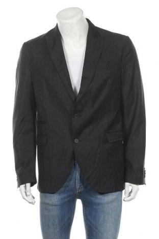 Мъжко сако Cinque, Размер L, Цвят Черен, Цена 27,30лв.