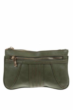 Несесер Adorne, Цвят Зелен, Еко кожа, Цена 7,56лв.
