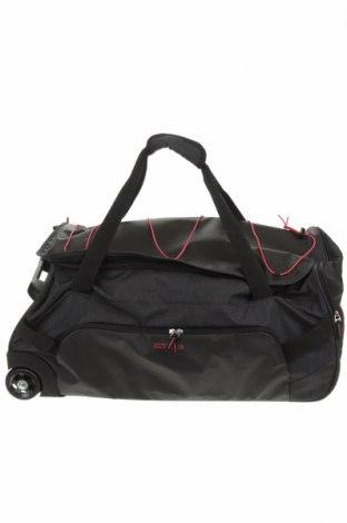 Τσάντα ταξιδιού American Tourister, Χρώμα Μαύρο, Κλωστοϋφαντουργικά προϊόντα, Τιμή 44,07€