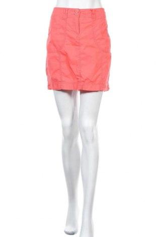 Пола Takko Fashion, Размер M, Цвят Розов, Памук, Цена 4,99лв.