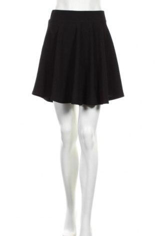 Пола Valley Girl, Размер XL, Цвят Черен, 95% полиестер, 5% еластан, Цена 15,96лв.