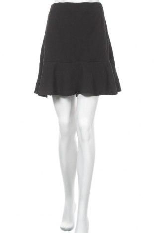 Пола Valley Girl, Размер XL, Цвят Черен, Полиестер, Цена 23,52лв.