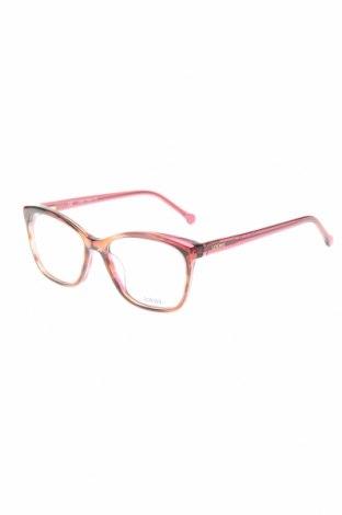 Ramе de ochelari Loewe, Culoare Maro, Preț 664,64 Lei