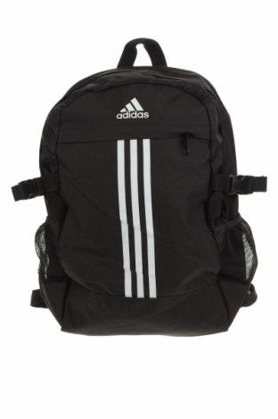 Раница Adidas, Цвят Черен, Текстил, Цена 37,80лв.