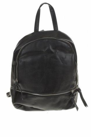 Раница B Collection, Цвят Черен, Еко кожа, Цена 28,56лв.