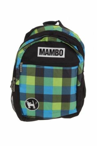 Раница Mambo, Цвят Многоцветен, Текстил, Цена 16,75лв.