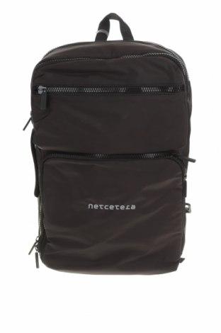 Раница за лаптоп Quadra, Цвят Черен, Текстил, Цена 24,57лв.