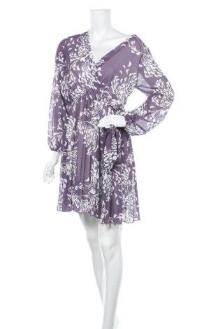Φόρεμα, Μέγεθος M, Χρώμα Βιολετί, 95% βισκόζη, 5% ελαστάνη, Τιμή 14,13€
