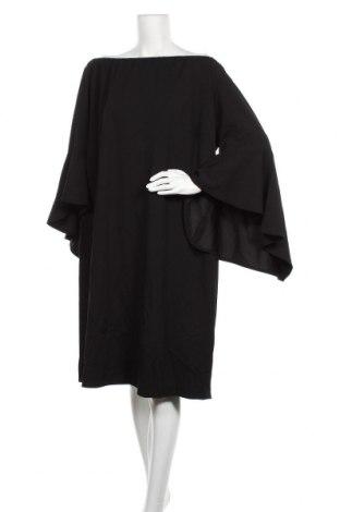 Φόρεμα Autograph, Μέγεθος 4XL, Χρώμα Μαύρο, 92% πολυεστέρας, 8% ελαστάνη, Τιμή 48,13€