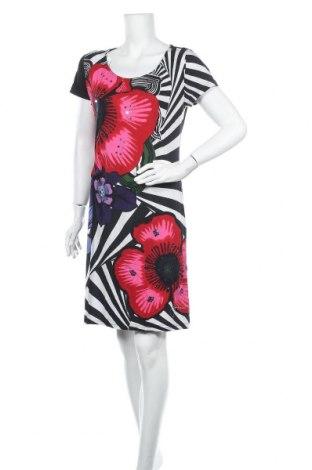 Φόρεμα Desigual, Μέγεθος XL, Χρώμα Πολύχρωμο, Τιμή 33,26€