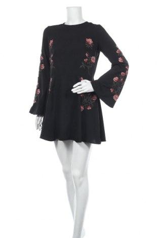 Φόρεμα H&M Divided, Μέγεθος L, Χρώμα Μαύρο, Πολυεστέρας, Τιμή 20,13€