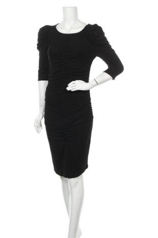 Рокля Max&Co., Размер XS, Цвят Черен, Цена 69,36лв.
