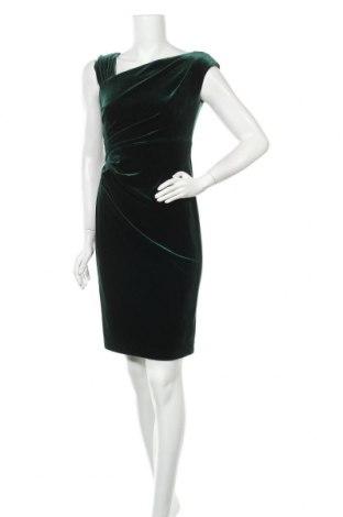 Φόρεμα Ralph Lauren, Μέγεθος XS, Χρώμα Πράσινο, 90% πολυεστέρας, 10% ελαστάνη, Τιμή 32,01€