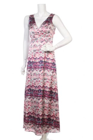 Φόρεμα Tom Tailor, Μέγεθος XS, Χρώμα Πολύχρωμο, 100% πολυεστέρας, Τιμή 20,35€