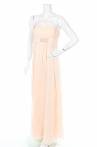 Рокля Vera Mont, Размер M, Цвят Розов, Полиестер, Цена 224,25лв.
