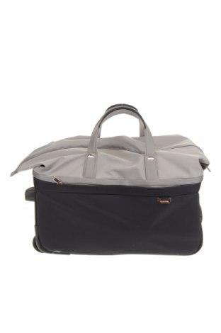 Σακίδιο ταξιδιού Samsonite, Χρώμα Μπλέ, Κλωστοϋφαντουργικά προϊόντα, Τιμή 123,41€