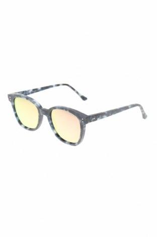 Γυαλιά ηλίου Komono, Χρώμα Μπλέ, Τιμή 25,29€