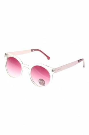 Γυαλιά ηλίου Komono, Χρώμα Λευκό, Τιμή 30,49€