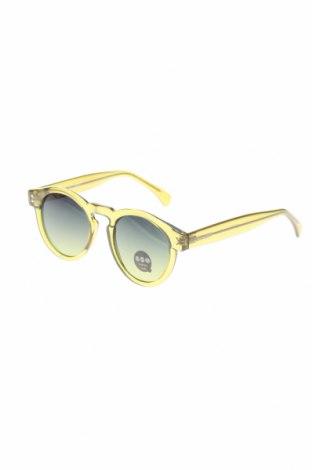 Ochelari de soare Komono, Culoare Verde, Preț 125,49 Lei