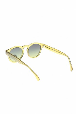 Ochelari de soare Komono, Culoare Verde, Preț 268,91 Lei