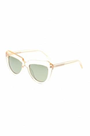 Γυαλιά ηλίου Komono, Χρώμα  Μπέζ, Τιμή 25,29€