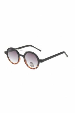 Γυαλιά ηλίου Komono, Χρώμα Μαύρο, Τιμή 25,29€
