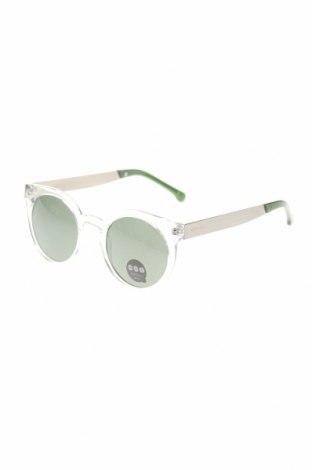 Γυαλιά ηλίου Komono, Χρώμα Λευκό, Τιμή 24,16€