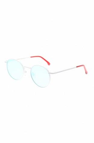 Γυαλιά ηλίου Komono, Χρώμα Λευκό, Τιμή 25,29€