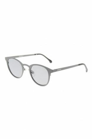 Γυαλιά ηλίου Komono, Χρώμα Γκρί, Τιμή 26,38€
