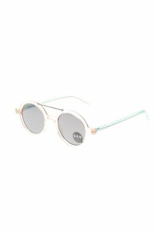 Ochelari de soare Komono, Culoare Bej, Preț 106,38 Lei