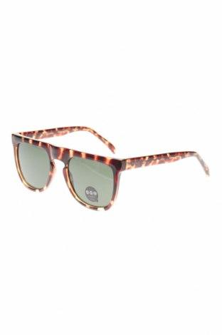 Γυαλιά ηλίου Komono, Χρώμα Καφέ, Τιμή 25,29€