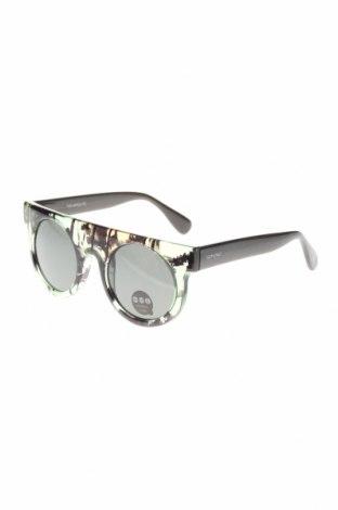 Ochelari de soare Komono, Culoare Verde, Preț 107,57 Lei