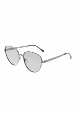 Γυαλιά ηλίου Komono, Χρώμα Γκρί, Τιμή 24,16€