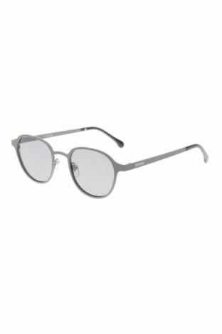 Γυαλιά ηλίου Komono, Χρώμα Γκρί, Τιμή 29,78€