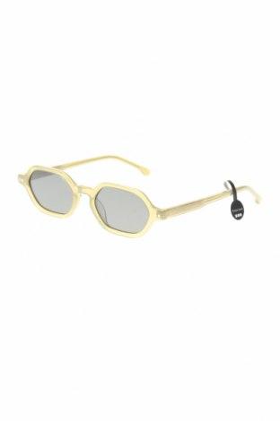 Γυαλιά ηλίου Komono, Χρώμα Πράσινο, Τιμή 25,29€
