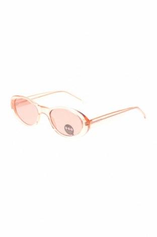 Γυαλιά ηλίου Komono, Χρώμα Ρόζ , Τιμή 27,60€