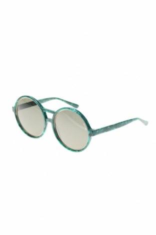 Ochelari de soare Komono, Culoare Verde, Preț 161,35 Lei