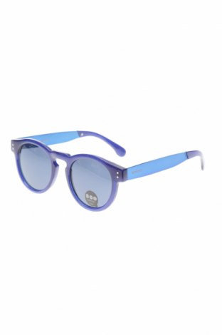 Γυαλιά ηλίου Komono, Χρώμα Μπλέ, Τιμή 29,78€